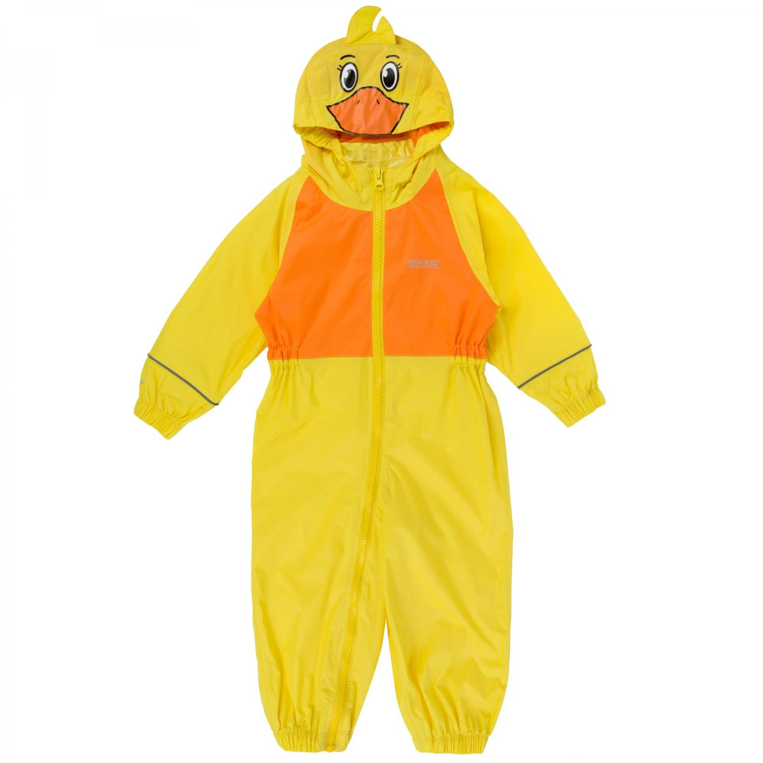 Charco Rainsuit Spring Yellow