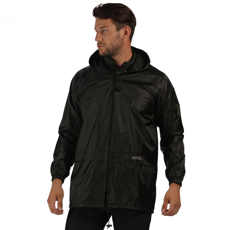 Stormbreak Jacket Black