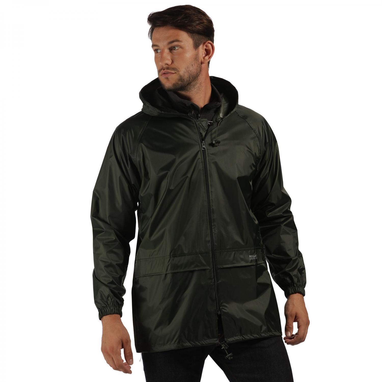 Stormbreak Jacket Dark Olive