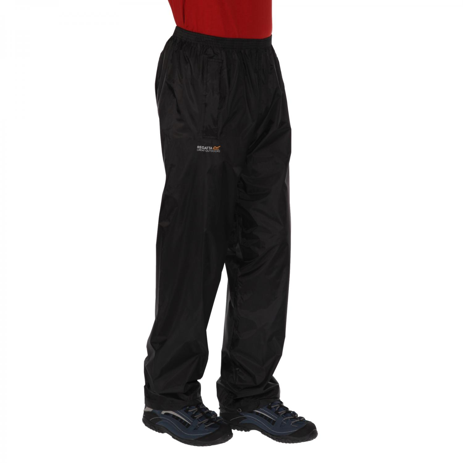 Stormbreak Overtrousers Black