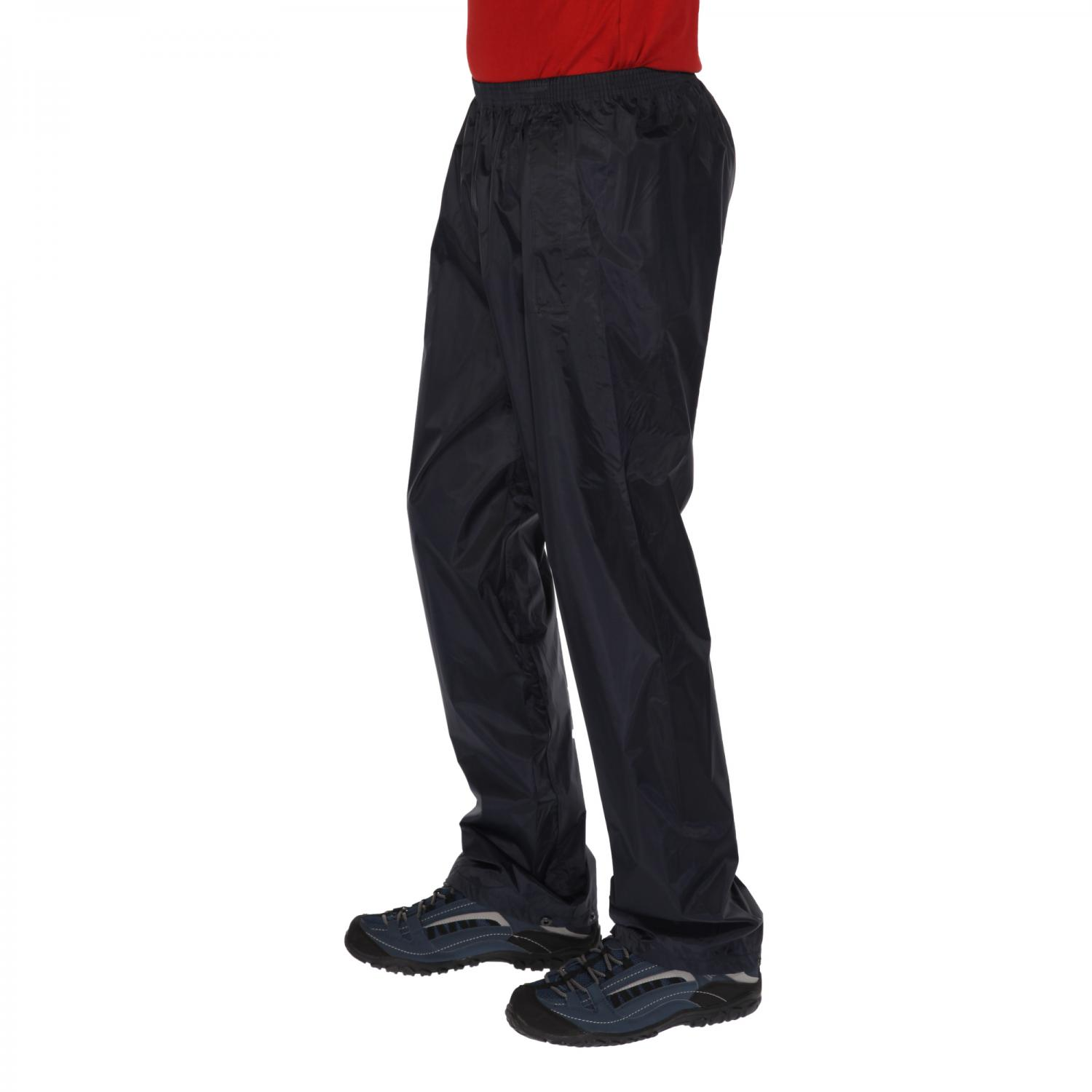 Stormbreak Overtrousers Navy