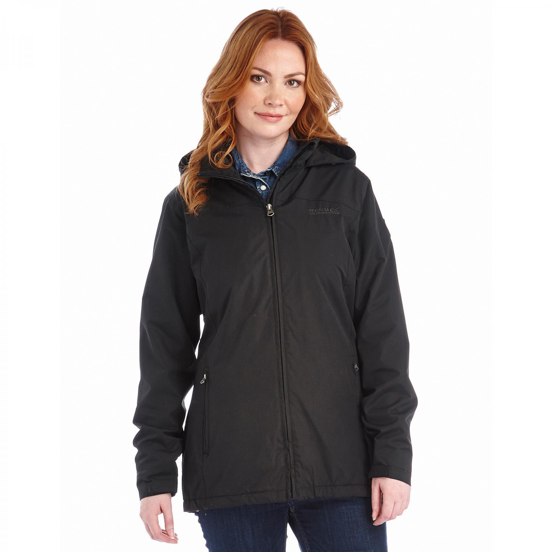 Myrtle Jacket Black