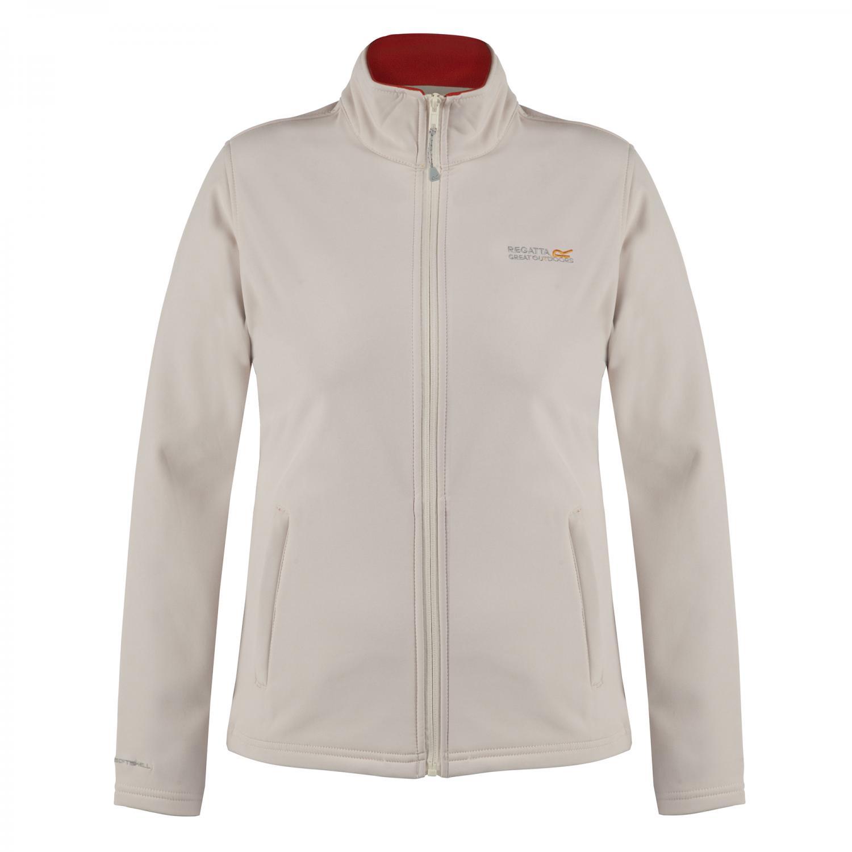 Connie III Softshell Jacket Light Vanilla
