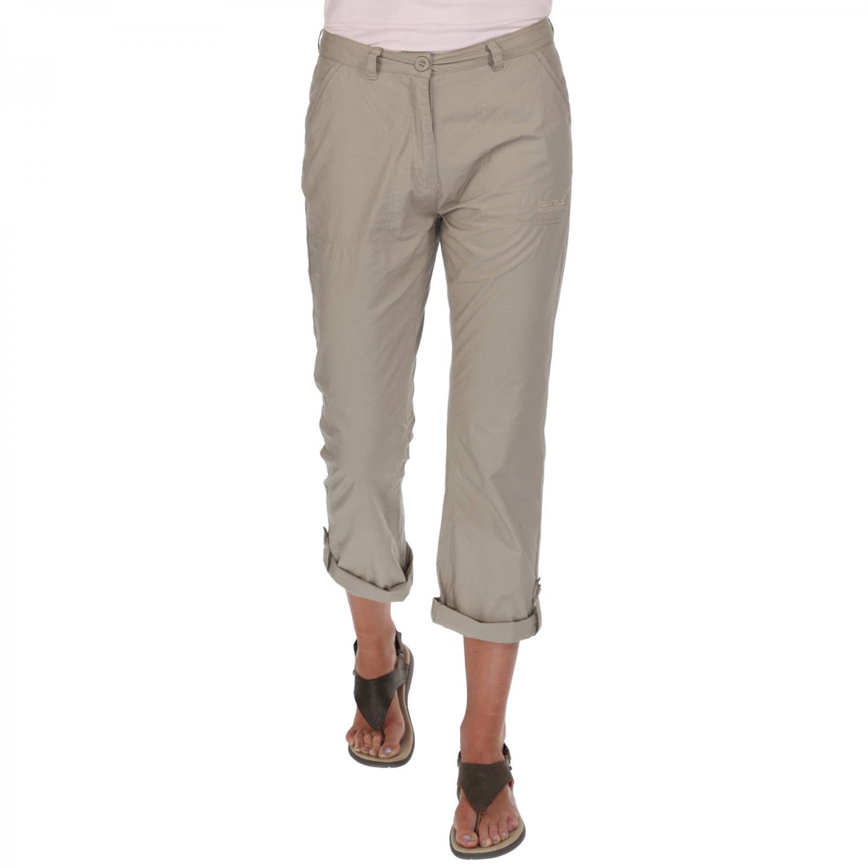 Quaterdeck Trousers Parchment