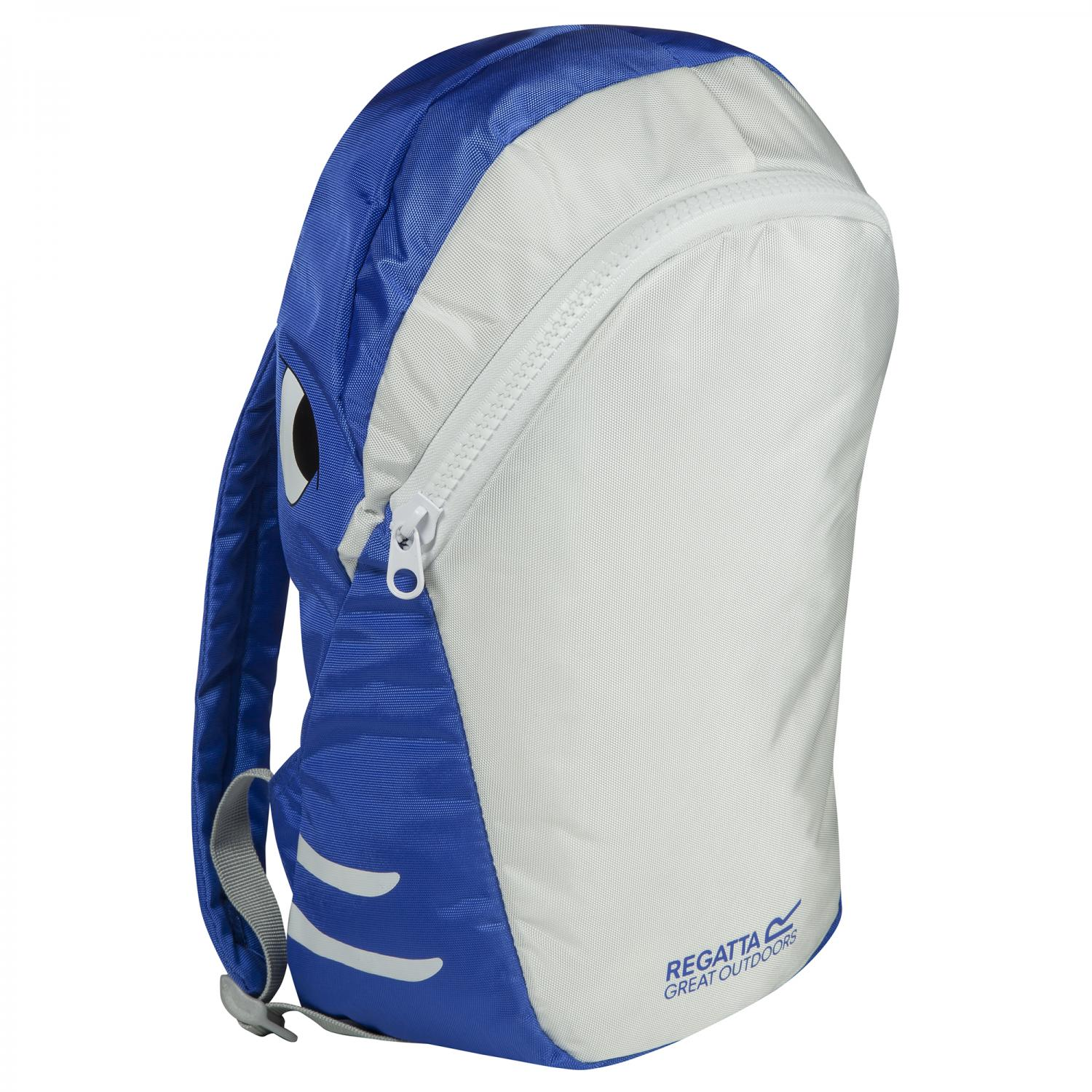 Kids Zephyr Day Pack Shark Blue
