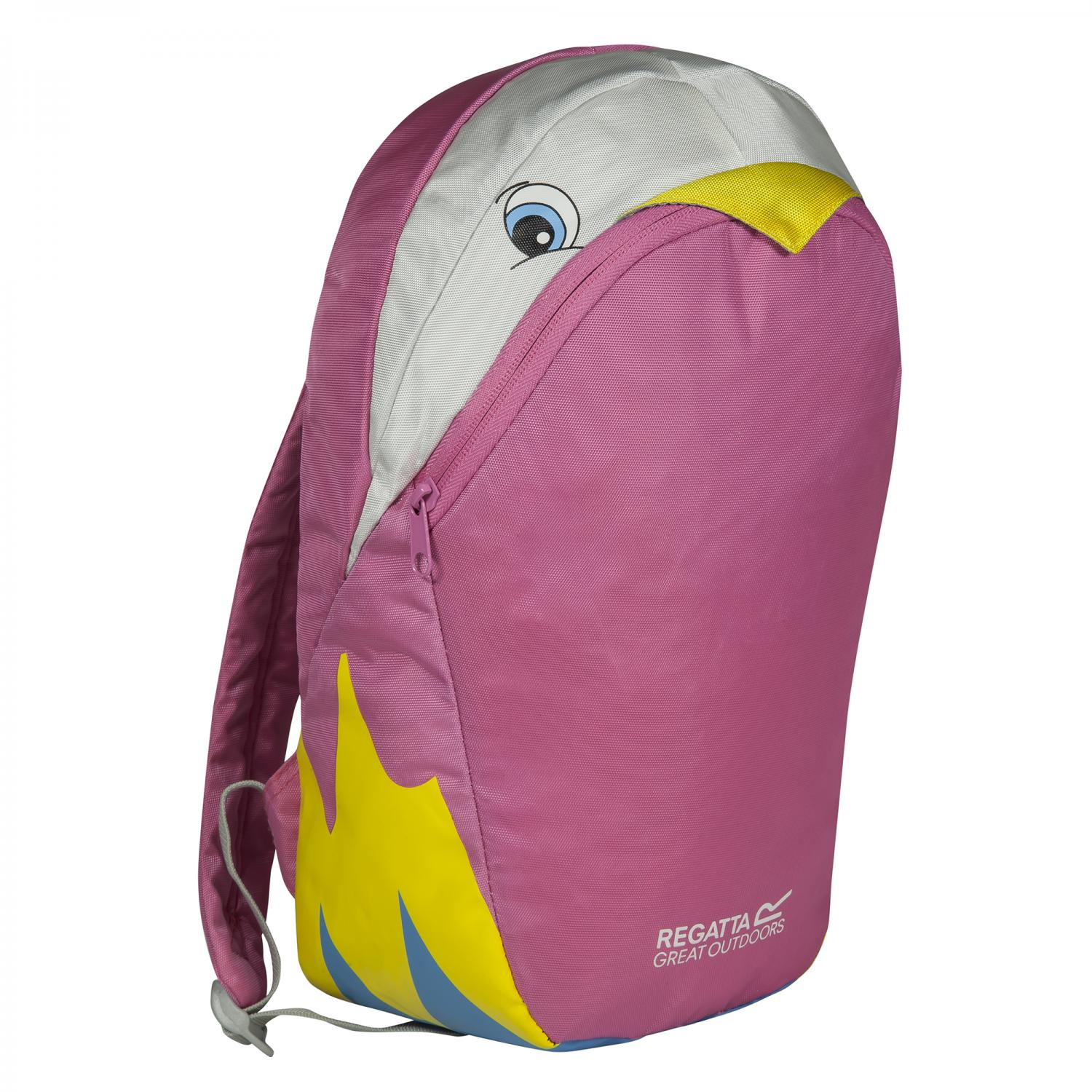 Kids Zephyr Day Pack Parrot Pink