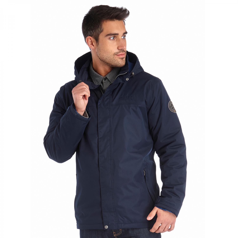Hesper Jacket Navy