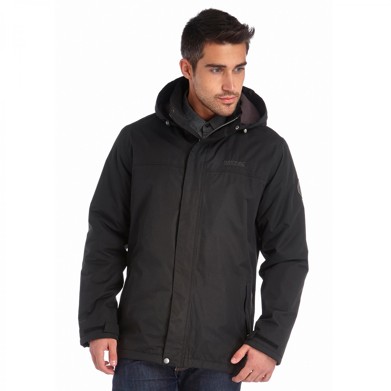 Hesper Jacket Black