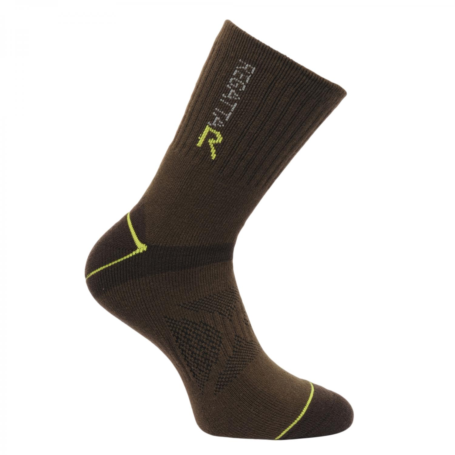 Mens Blister Protection Socks Clove Oasis