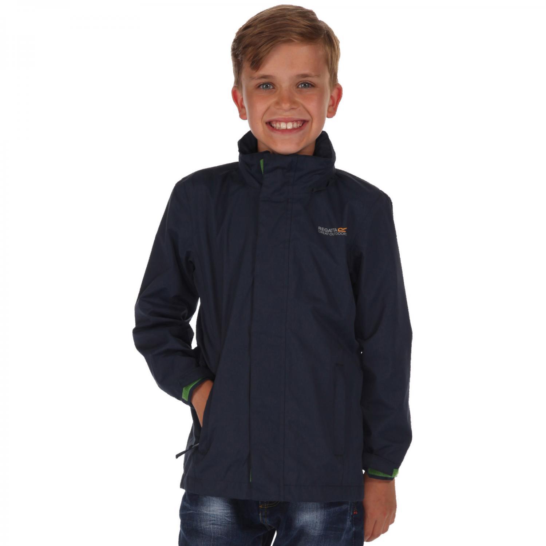 Greenhill II Jacket Midnight