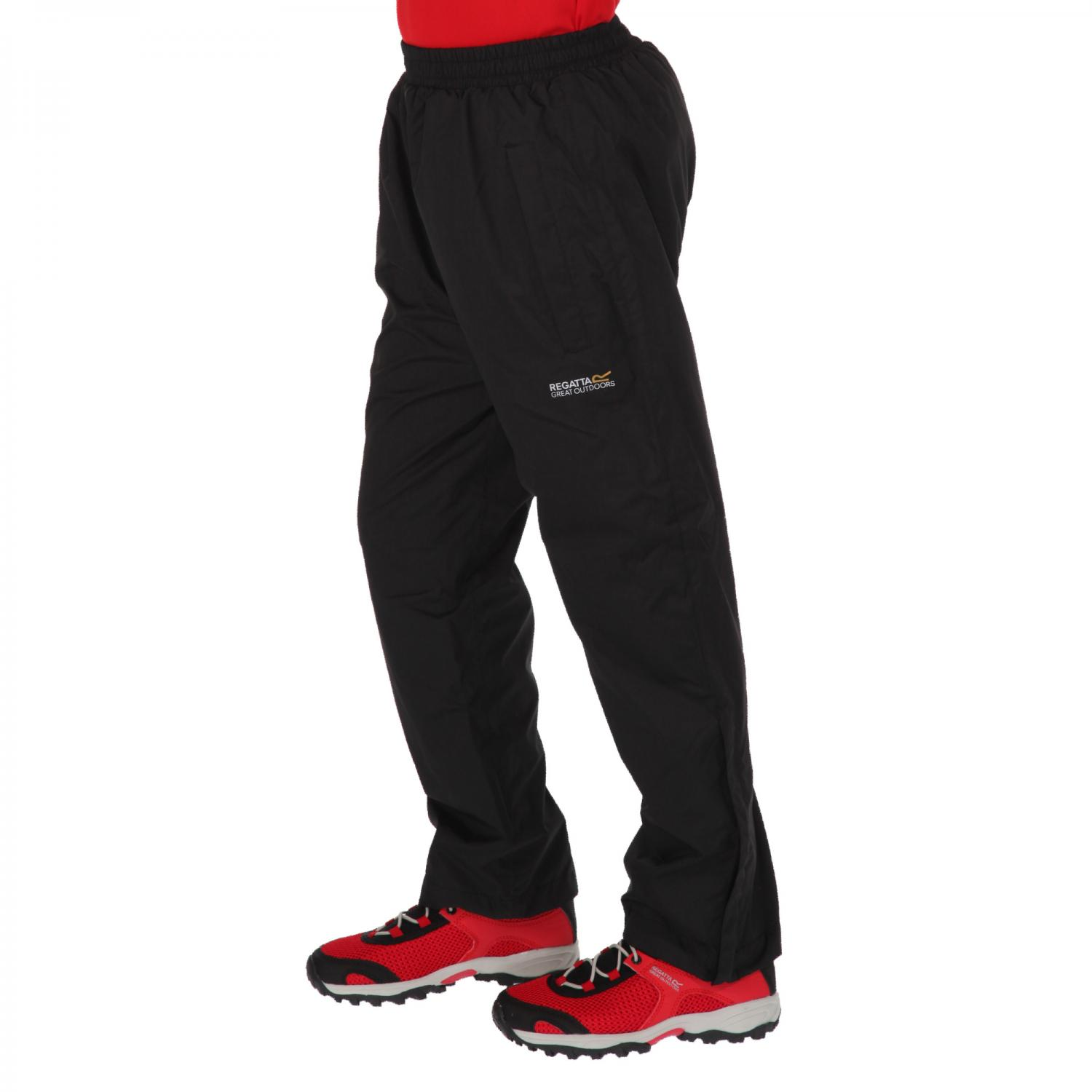 Chandler Overtrousers Black