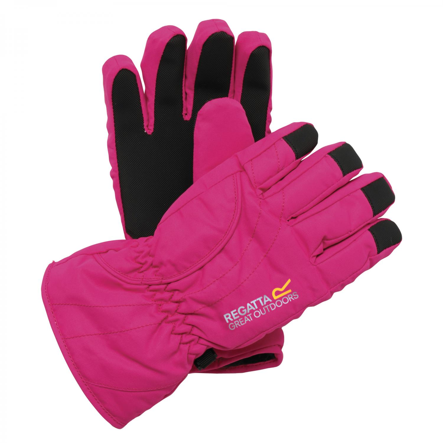 Kids Arlie Waterproof Gloves Jem