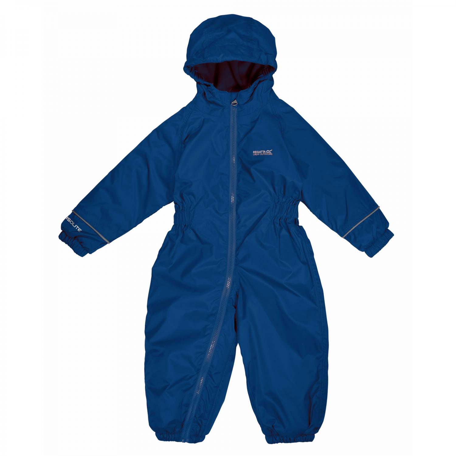 Splosh III Rain Suit Surf Spray