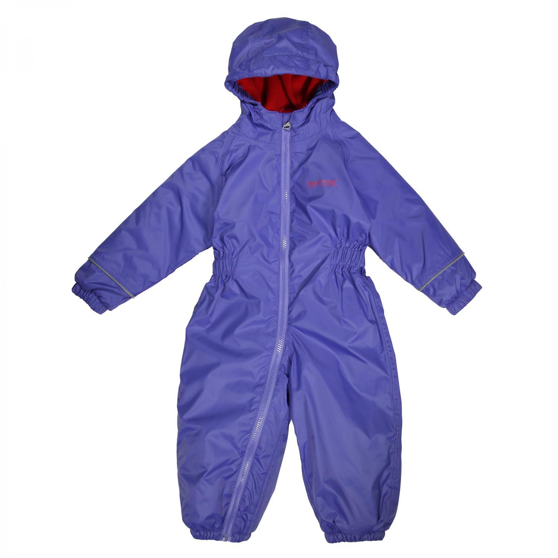 Splosh III Rain Suit Peony