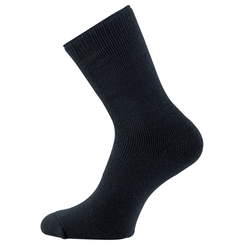 Thermal Socks - 1 Pair Black