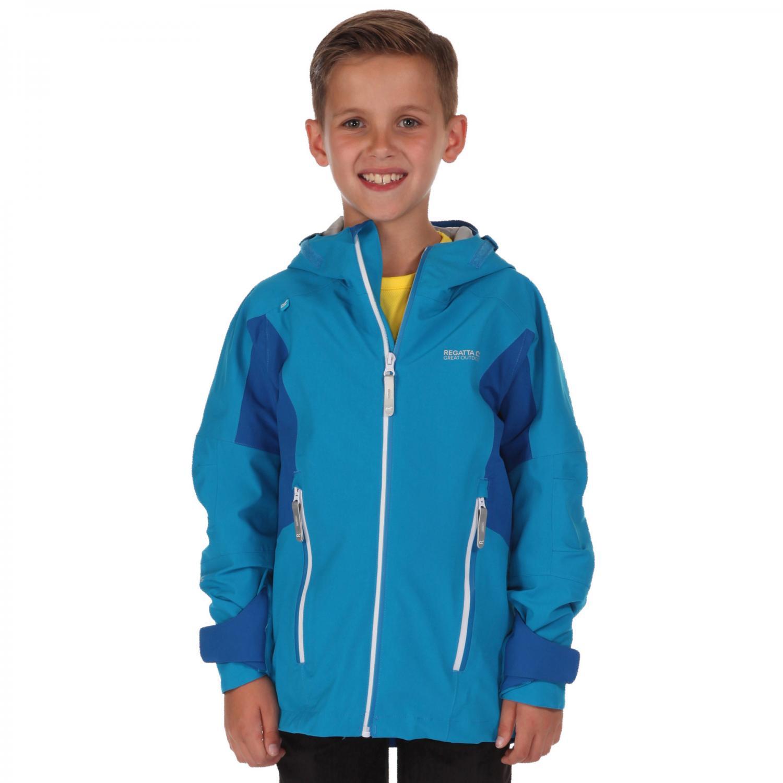 Hipoint Stretch Jacket Methyl Blue