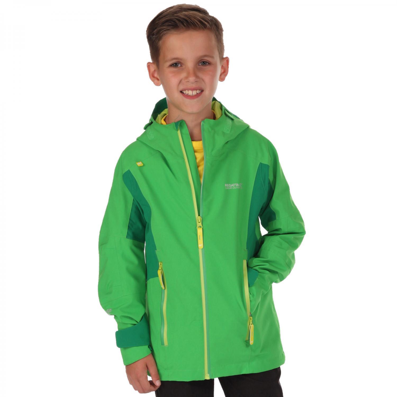 Hipoint Stretch Jacket Fairway Green