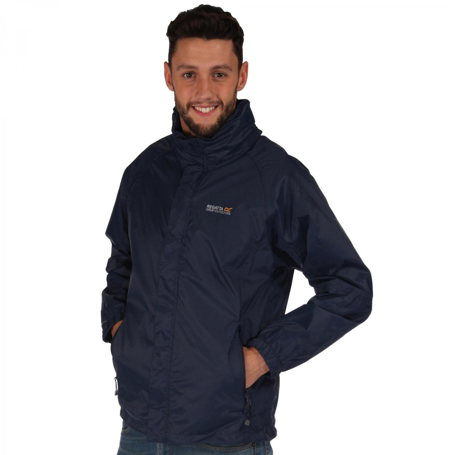 Magnitude IV Jacket Midnight