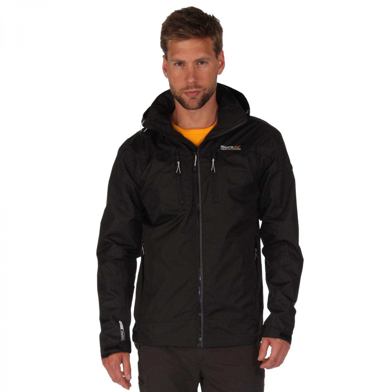 Calderdale II Jacket Black