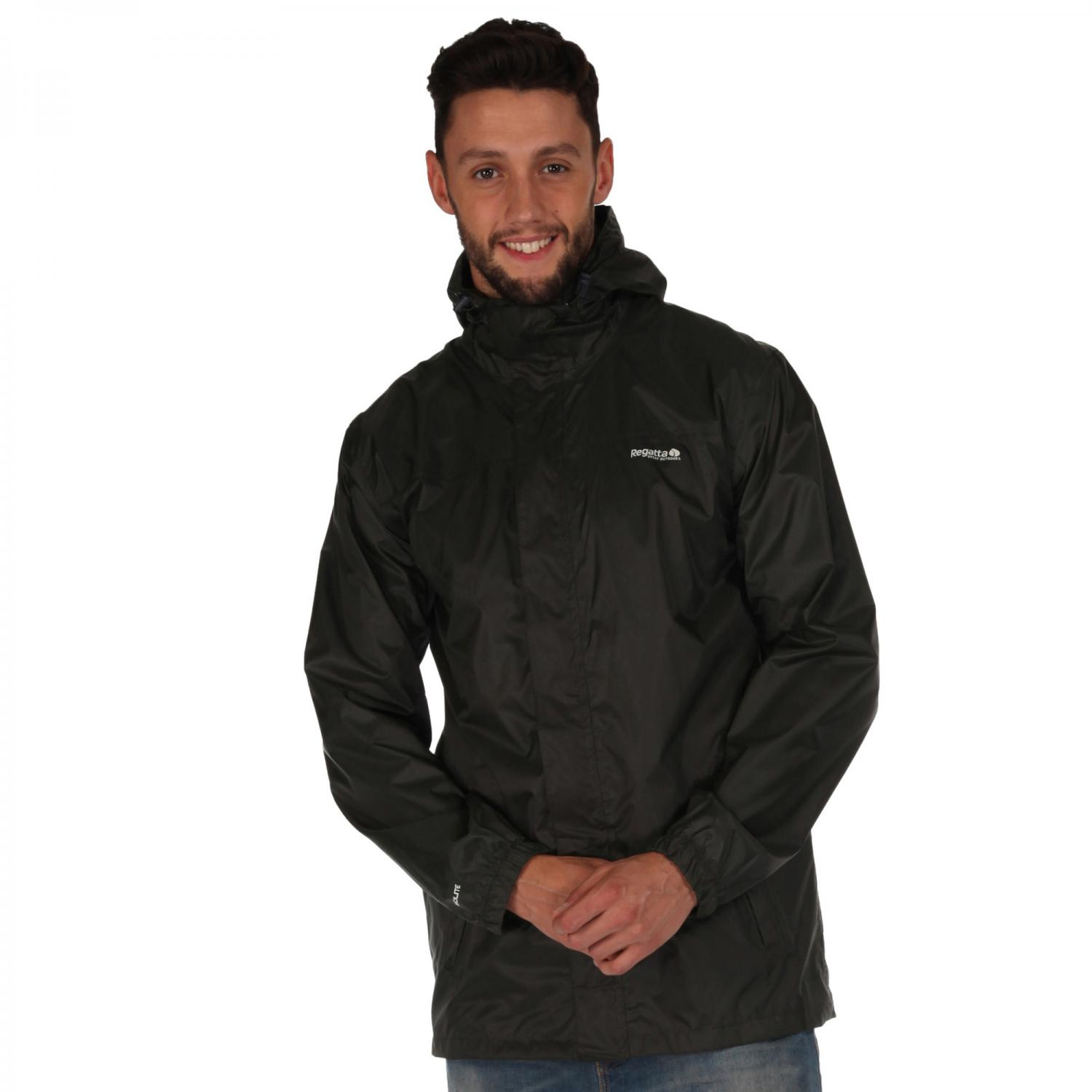 Mens Pack It Jacket II Bayleaf