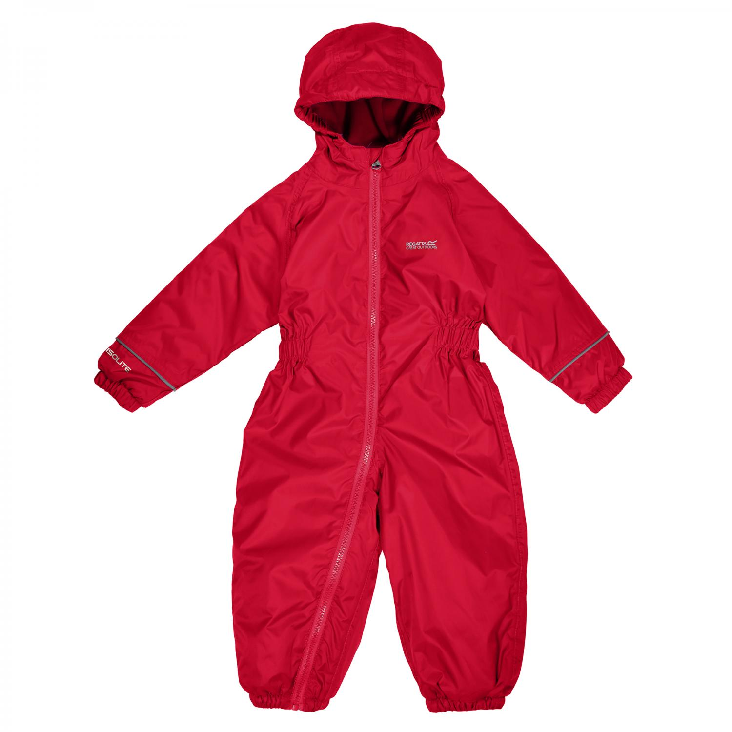 Splosh III Rain Suit Pepper