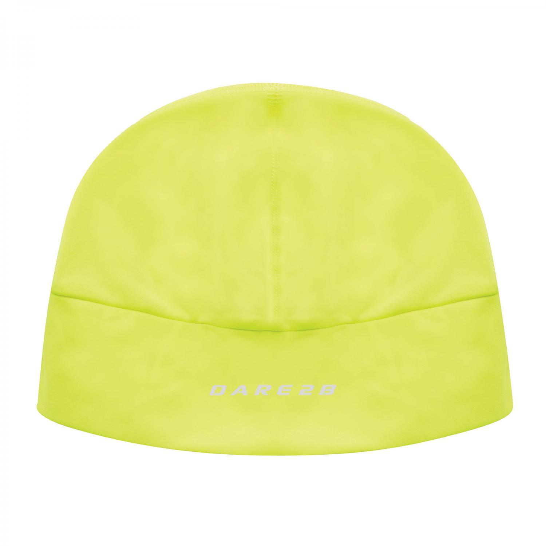 Core Stretch Beanie II Fluro Yellow