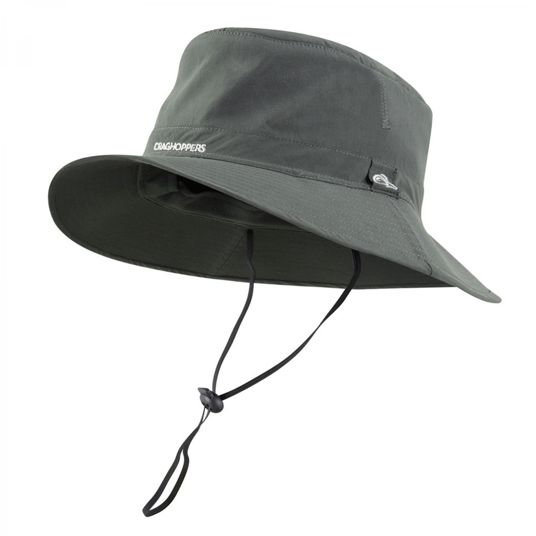 NosiLife Outback Hat Dark Khaki