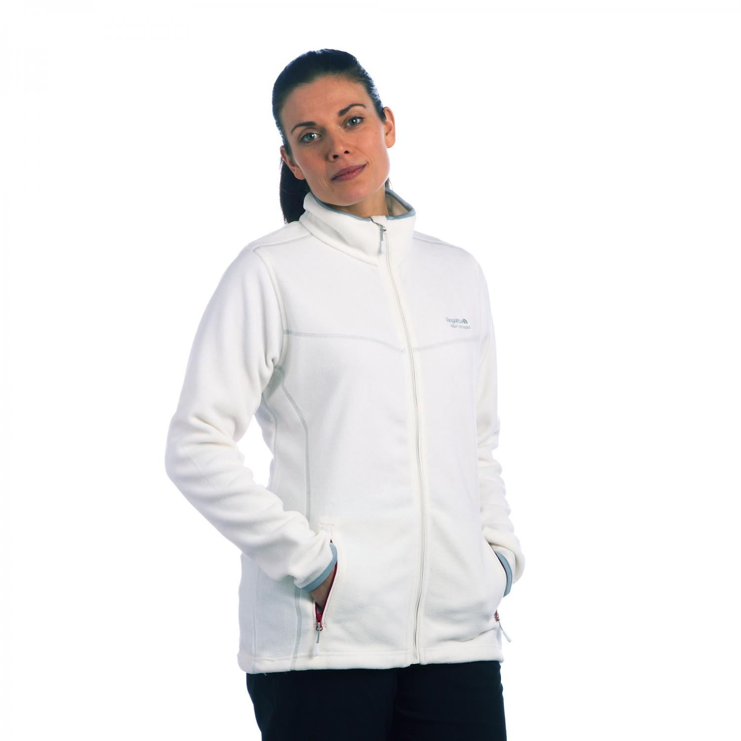 Floreo II Fleece Snow White