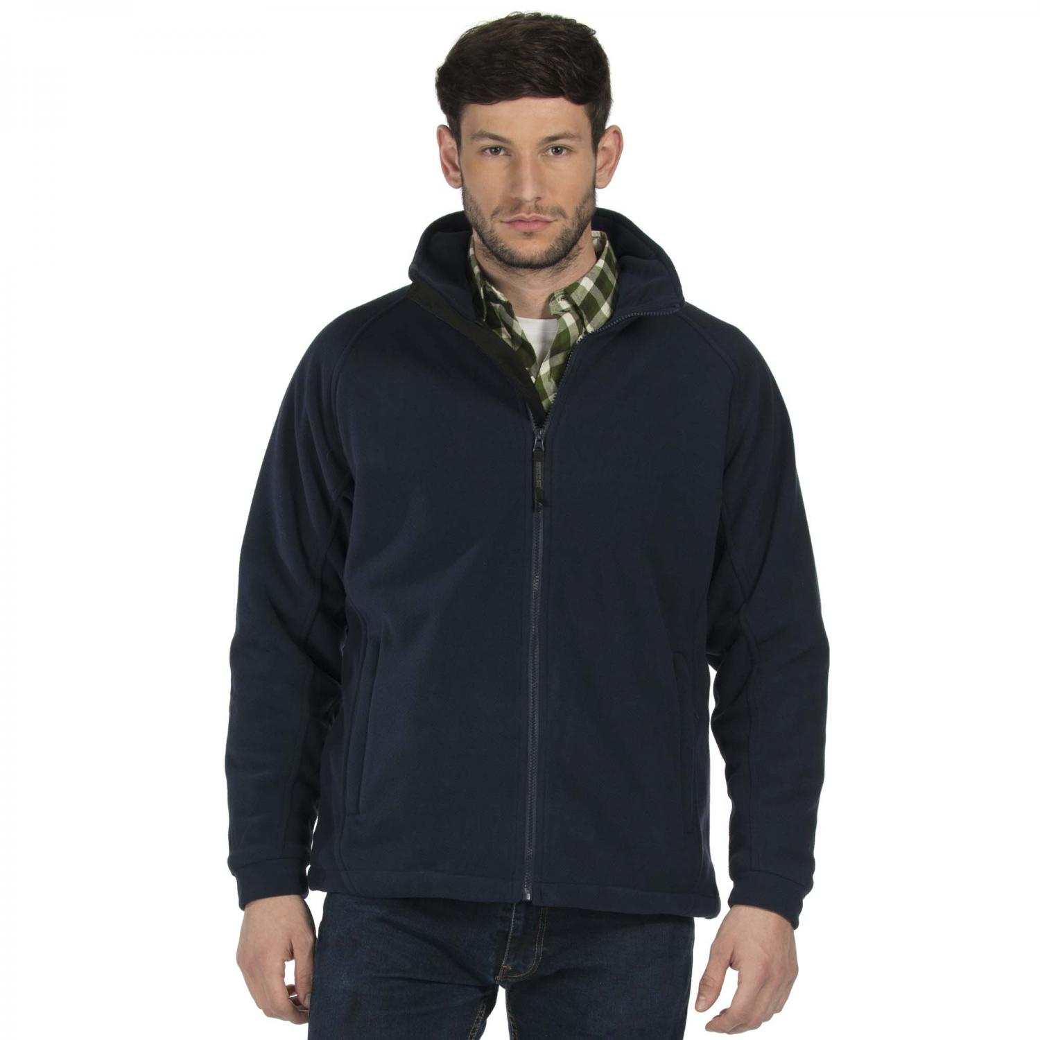 Omicron II Waterproof Fleece Dark Navy