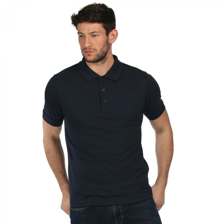Classic 65 35 Polo Shirt Navy