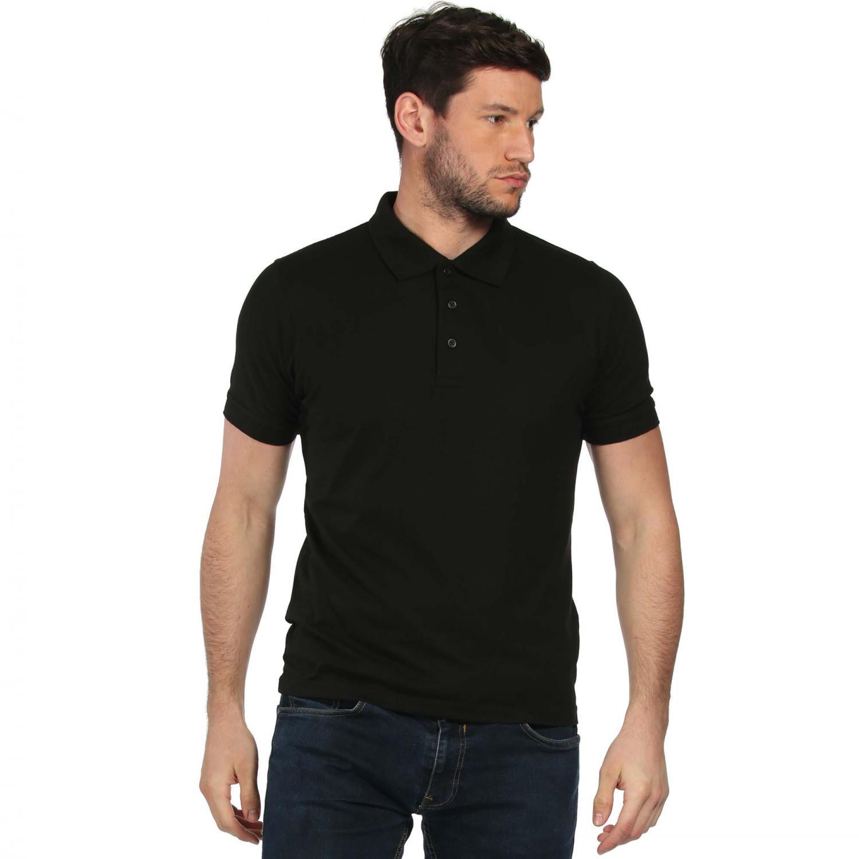 Classic 65 35 Polo Shirt Black